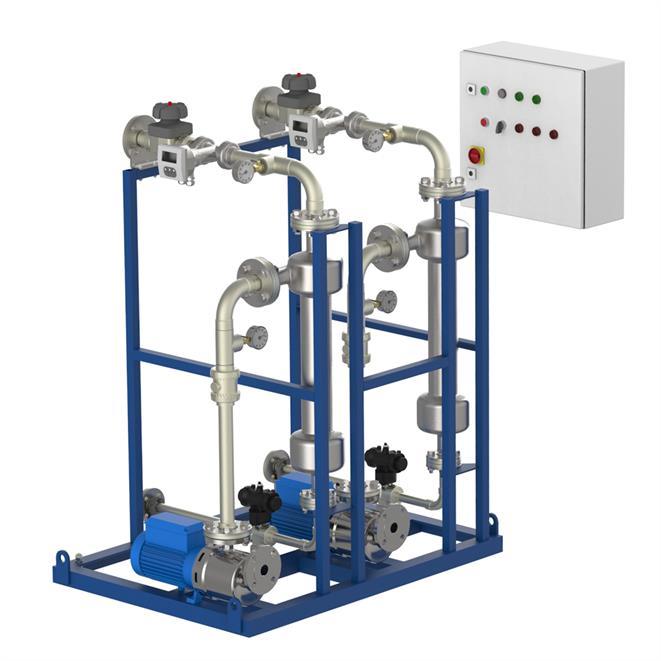 Wärtsilä Water Quality Systems