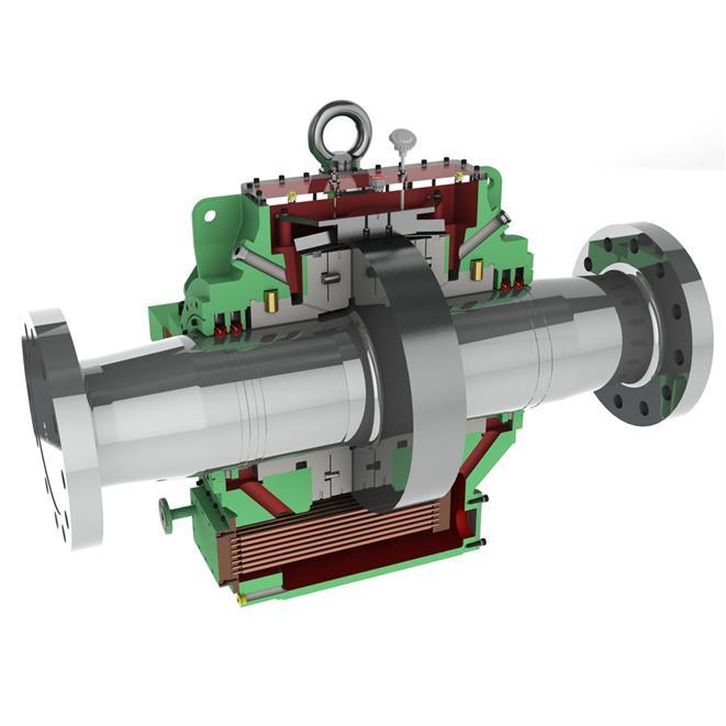 W Rtsil Thrust Bearings Industrial