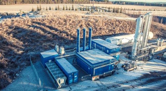 EGE Biogas reference