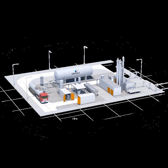 Puregas-solutions