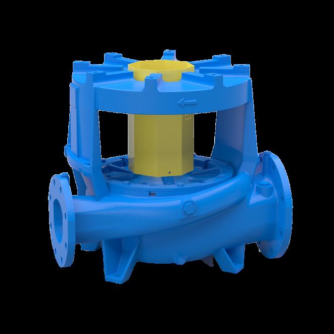 C2G Engine Room Pump