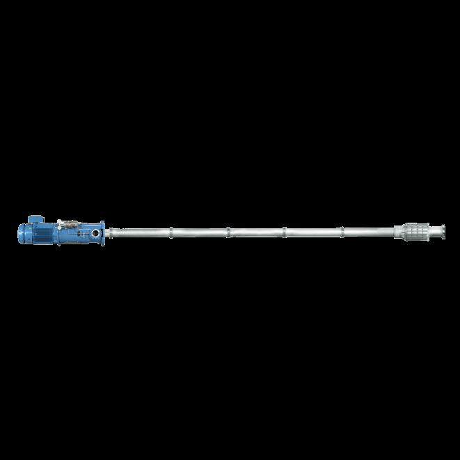 Deepwell Gas Pump - DW Pump