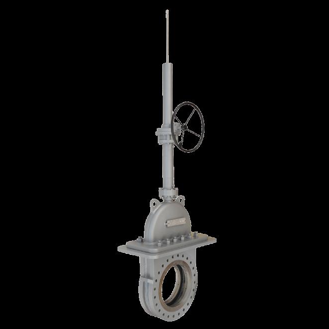 Gate - Wafer - C G9 gate valve