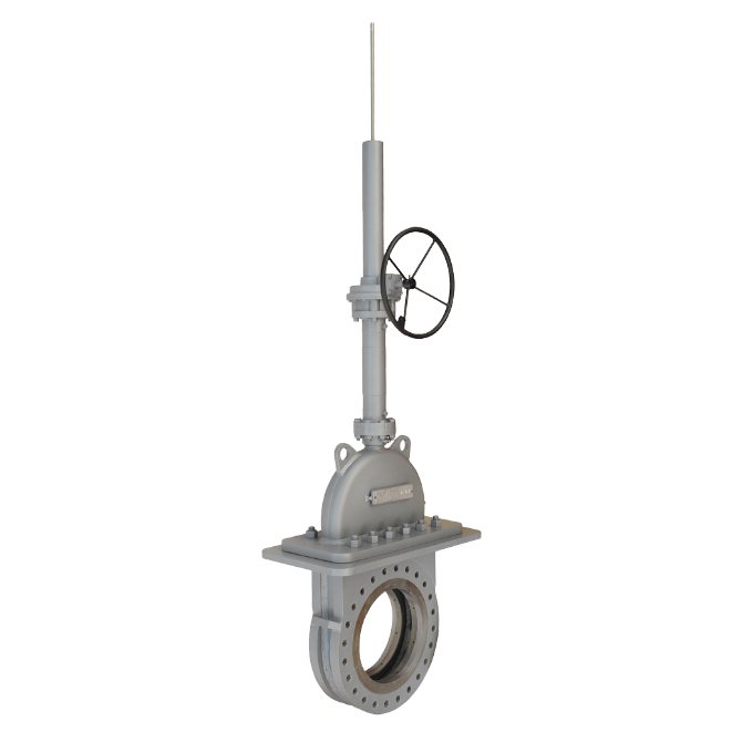 Gate - Wafer - C G9 gate valve