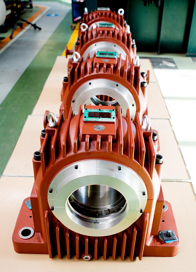 g-bearings