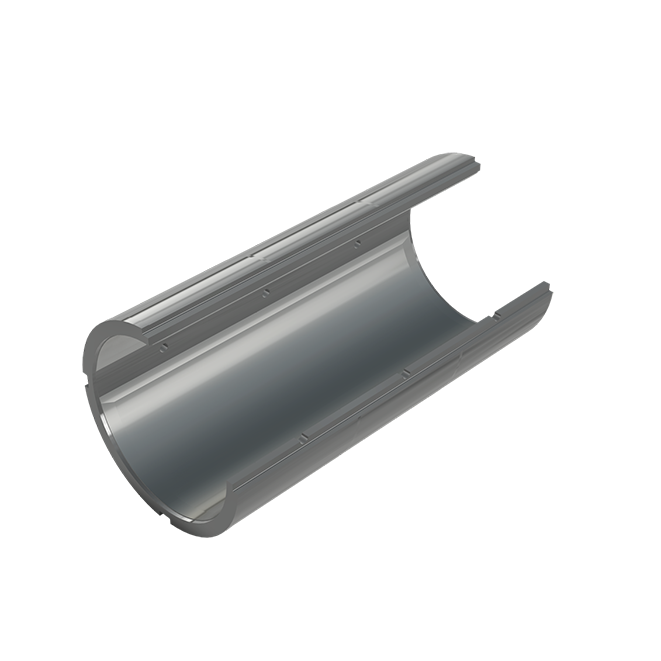 OMS-N ISO_oil lubricated bearing