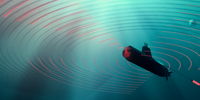 Navigation-sonar-systems