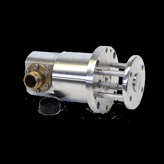 Wärtsilä ELAC VE 5900 - Sound velocity and temperature sensor LEG 23