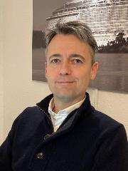 Bernd Bertram