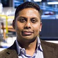 Dinesh Subramaniam