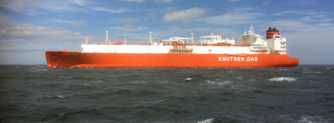 La Mancha Knutsen banner
