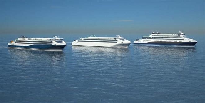 IMC Ferries