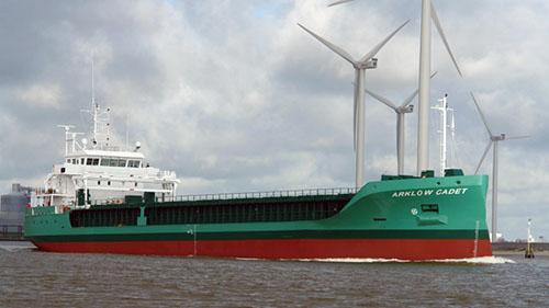 Industrial-skipper-wärtsilä