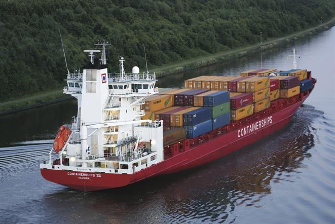 ContainershipsVII