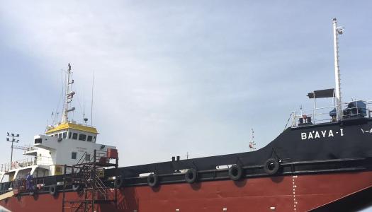 Khalid-Faraj-Shipping-Wärtsilä-reference-case
