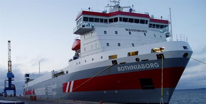 Bothniaborg