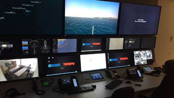CSMART - Carnival's world-class Center for Simulator and Maritime Training 04