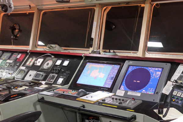 ECDIS retrofit order for Bernhard Schulte Shipmanagement fleet
