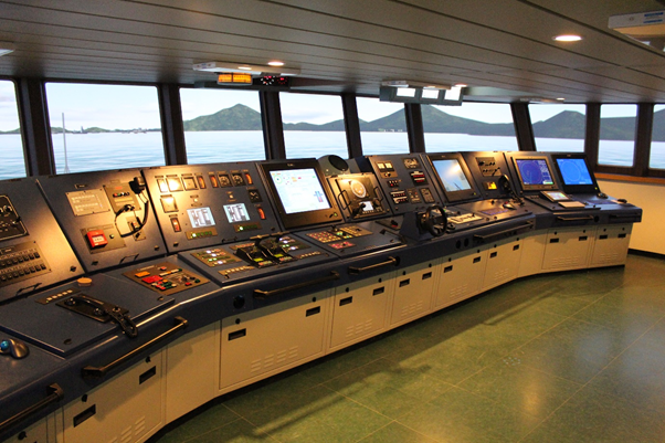 Full-Mission-VTS-Simulator-for-Korean-Coast-Guard