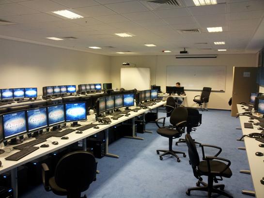 Navigational-Simulator-for-the-Cruise-Company-Costa-Crociere