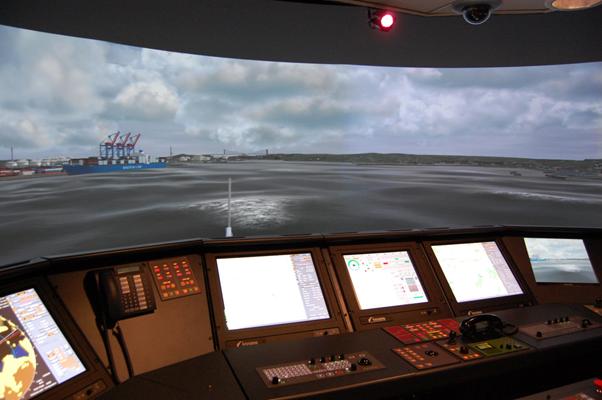 North Cape Simulator Centre