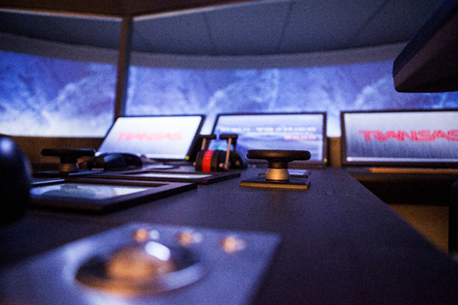 Rorvik-Safety-Center-EcoShip-Simulator