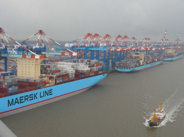 Transas-to-Install-ECDIS-on-More-Than-100-Maersk-Line-Vessels