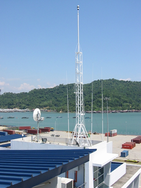 VTMIS for Kota-Kinabalu