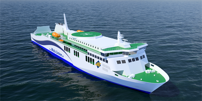 MOLS-ferry