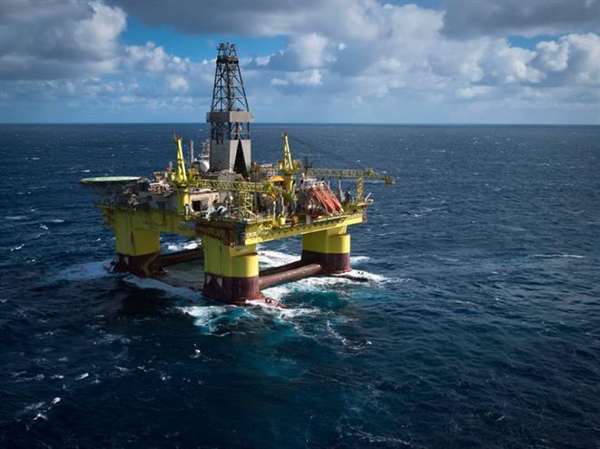 COSL Drilling