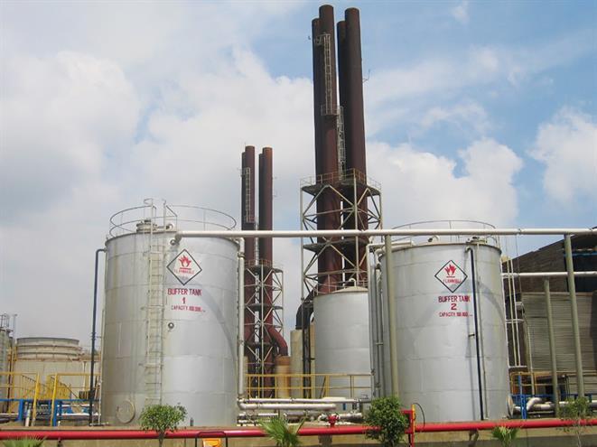 Kohinoor Energy