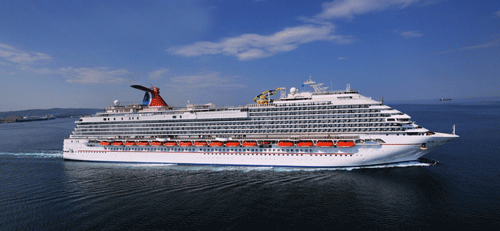 wärtsilä and carnival corporation announce strategic performance