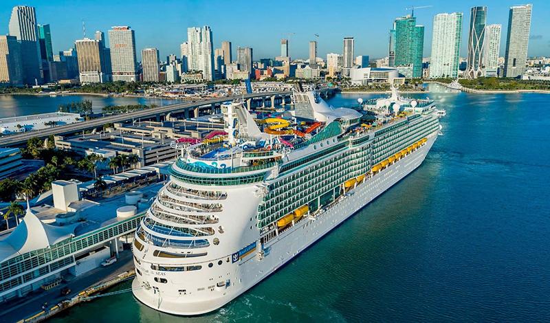Wärtsilä, RCL and DNV GL announce Navigator of the Seas to