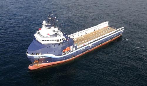 Gulfmark Remote control