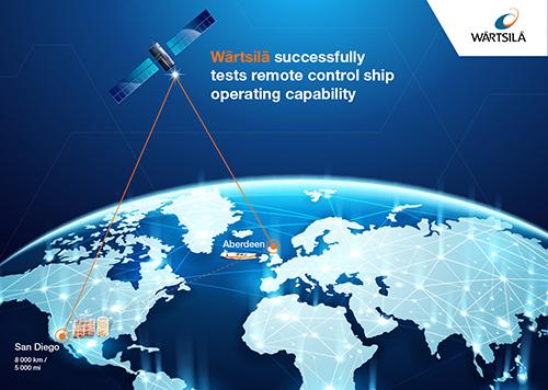Gulfmark Remote control2