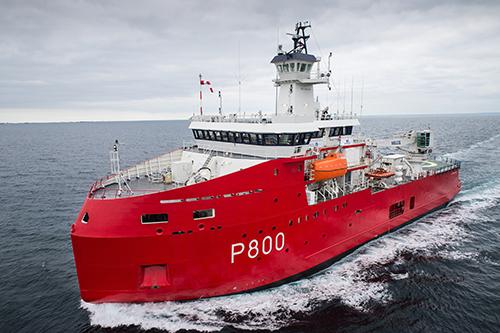 First ship with IMO Tier III EIAPP certified Wärtsilä