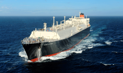 Wärtsilä increases operational safety and predictability for two LNG