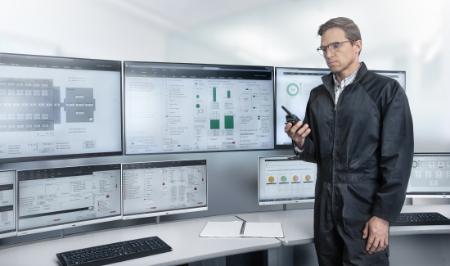 sWOIS - Wärtsilä Operator Interface System