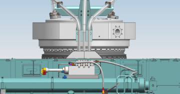 Wärtsilä FuelFlex Injection control unit upgrade