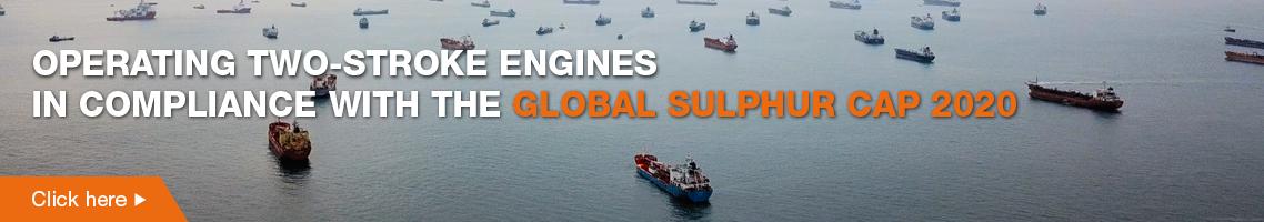 Global Sulphur Cap 2020 banner