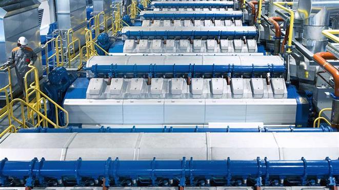 Wärtsilä Cylinder liner temperature monitoring system
