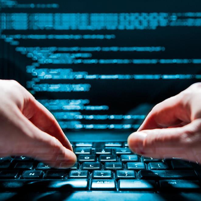Wärtsilä Cyber services