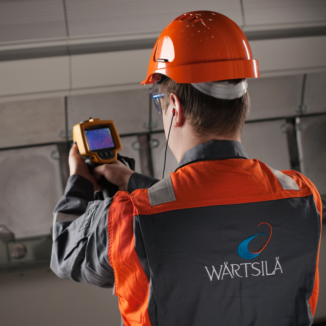 Wärtsilä Performance Measurement Services