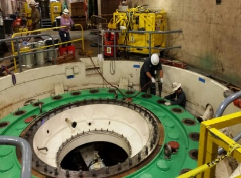 Wartsila Turbine Services