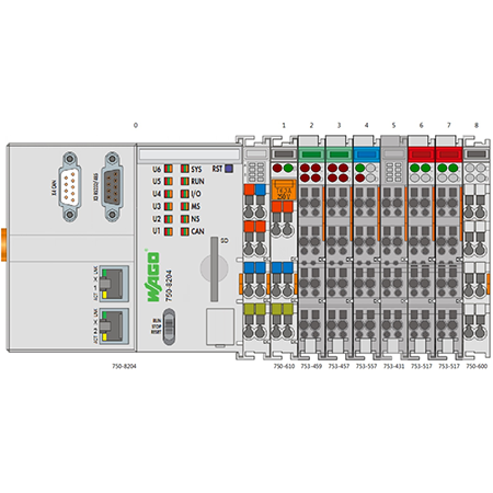 Wärtsilä Mini Micro Module
