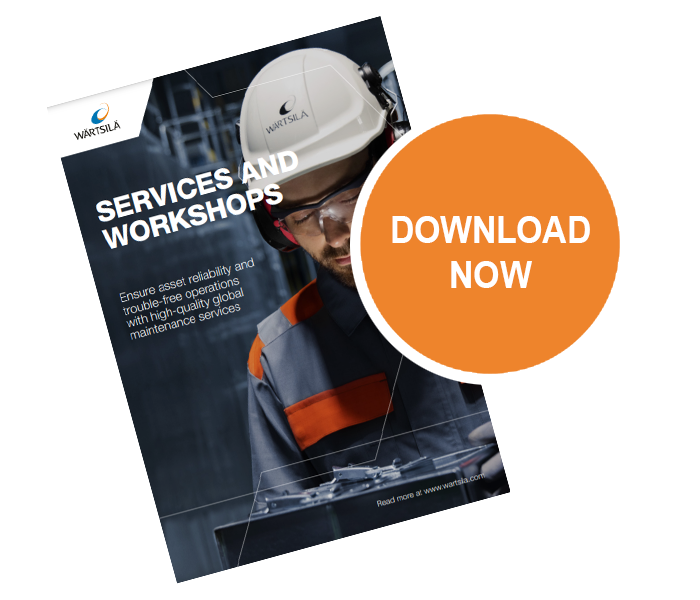 Services and workshops