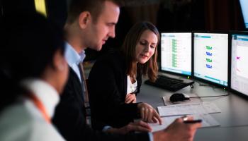 Creating value through digitalisation