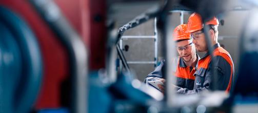 Wärtsilä Maintenance management and operational advisory