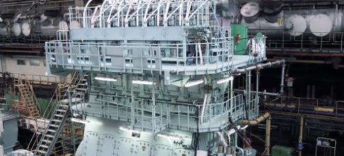 2 Stroke Engine | Wärtsilä Canada | Wärtsilä Engine Services