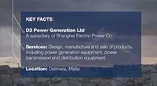Improving power plant energy efficiency - Module 4a
